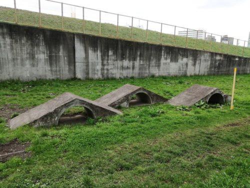 トンネルブリッジ