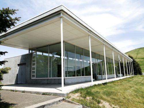 フィールドハウス(スポーツ施設窓口)