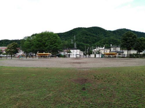 野球場(少年用)