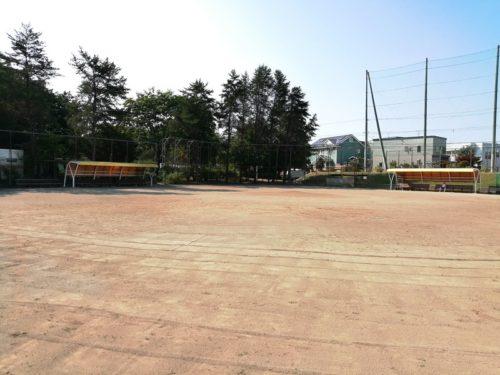 野球場(グラウンド)