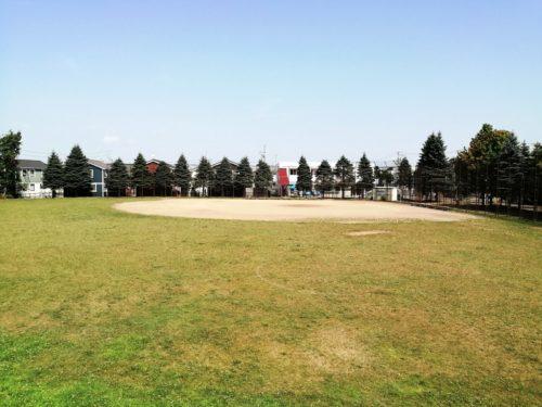 多目的広場(野球場)