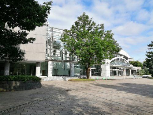 札幌コンサートホールKitara