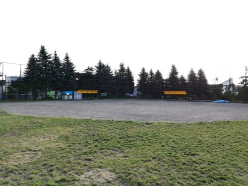 野球場(多目的広場)