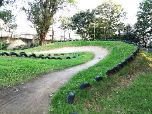 サイクルサーキット(マウンテンバイク用コース)