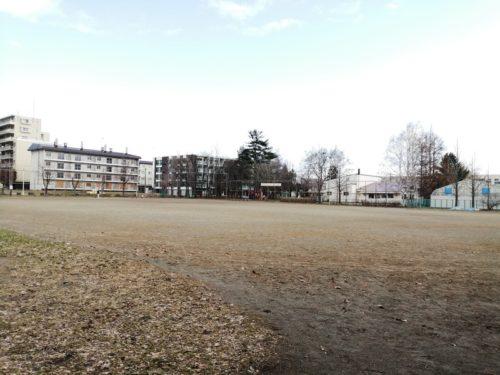 少年野球広場(多目的広場)