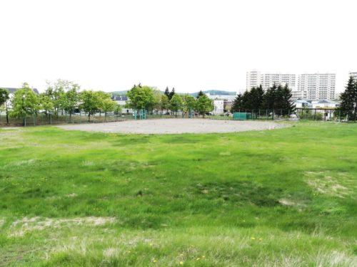 少年野球場(多目的広場)