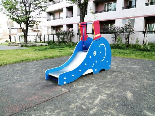 幼児用遊具