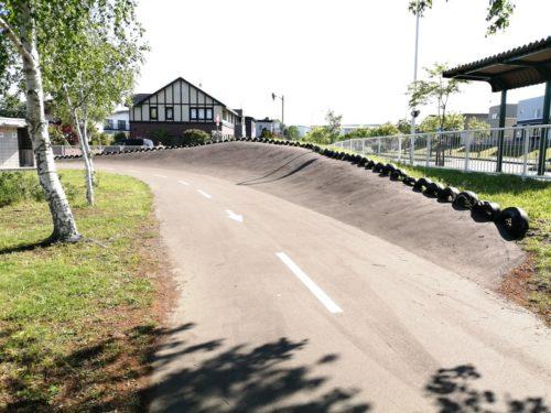 自転車コース